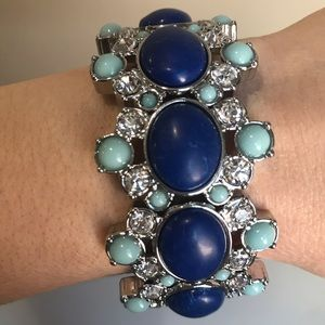 Beautiful Lia Sophia bracelet